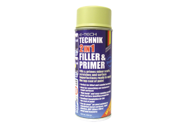 Technik 2in1 Filler & Primer